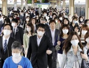 若者に多い伊達マスク 「マスク依存症」になる人も