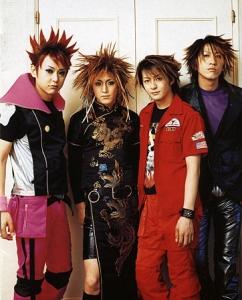 90年代のバンドの服装ダサすぎワロタwwwwwwwwwwwww