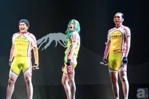 【画像】弱虫ペダルの舞台版wwwwwwwwwwwww