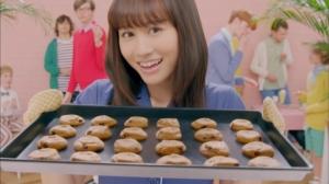 【元AKB48】前田敦子の不二家「カントリーマアム」CM gifまとめ