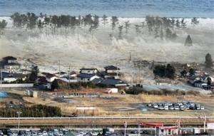 津波警報に対する一部のツイッター民の反応がヒドイと話題に→「1mの津波ってそんなに騒ぐほどのもんなの?」