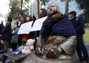 外国人「なんでシドニーに建てるの?」シドニーに慰安婦像を設置する計画に日本が反対していることが話題に【海外反応】