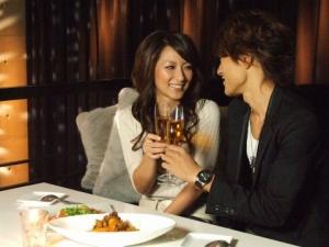 男がどうしても受け入れられない「食事中の女のクセ」