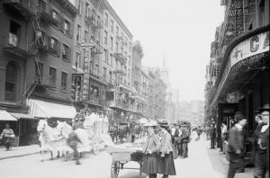【画像】NYの街並み今と昔