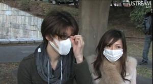 マスクの力wwwwwwwwwww (※画像あり)