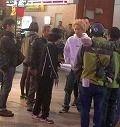 山田孝之さんが浜松市民のマナー悪さに激怒!「撮影の見学を我慢して」映画撮影で静かな浜松市街大パニック