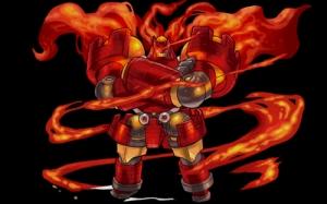 【パズドラ】 炎の機神兵・ヨトゥン ステータス(HP・攻撃・回復)スキル リーダースキル 覚醒スキル 進化素材