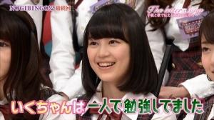 乃木坂46生田絵梨花が活動休止 「進学準備のため」 握手会で発表