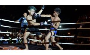 【動画】タイのチンピラと現役ムエタイ選手がガチで戦った結果wwwwwwww