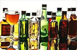 お酒をいつでもどこでも手軽に摂取できる粉末状アルコールが販売されるかもしれない