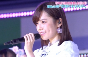 【AKB48】ぱるるのキレキレダンスをご覧ください【島崎遥香】