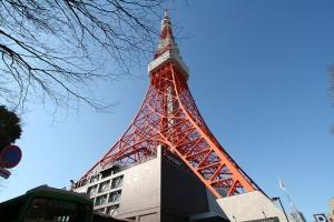 【画像】 東京タワーがくっそ綺麗になってるwwwwwwwwww