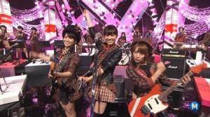 【AKB48G】もう一度バンドに挑戦して欲しい