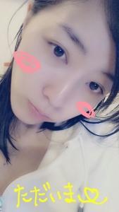 【画像あり】この女子高生の「湯上りすっぴん顔」が想像以上に可愛すぎるwwwwww