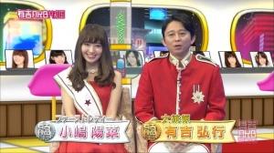 【AKB48】こじはるが同性からも好かれる理由。【小嶋陽菜】