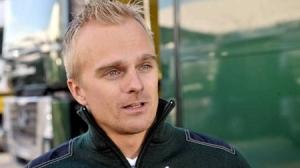 コバライネンがメルセデスAMGのテストドライバーとしてF1に戻ってくる、という噂がある模様