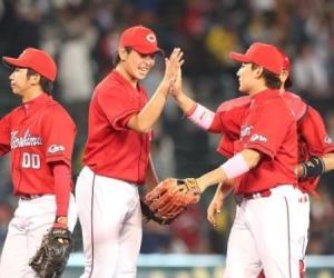 148球の熱投!広島カープ・大瀬良、プロ初完投勝利