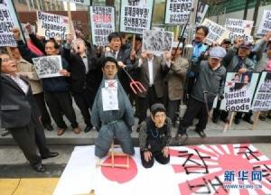 韓国元駐日大使 「嫌韓反韓世論は困る。ウリの反日は良いが日本の嫌韓は許せないニダ!」