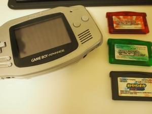 懐かしいゲーム機見つかったぞーー。
