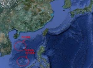 中国が艦船80隻を動員、ベトナムとにらみ合い