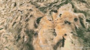 【画像】地球上の人間約60億人を1か所に集めた結果wwwwwwww