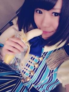 【エロ釣り】SKE48山内鈴蘭「別に狙ってないからね!!」【画像あり】