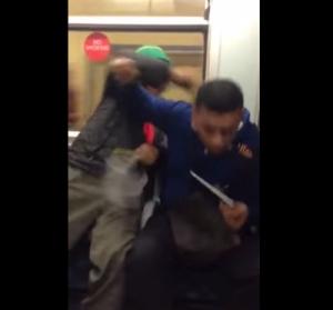 【動画】黒人に喧嘩売った結果wwwwwwwwwwwww