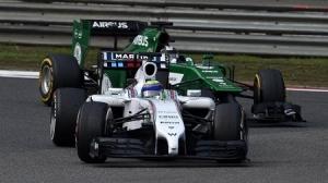 ウィリアムズのフライアウェイ4レースの期待外れ感