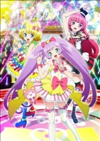 【アニメ】「プリティーリズム」新作が7月から放送