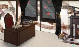 【艦これ】家具職人の壁紙はシックな感じ?