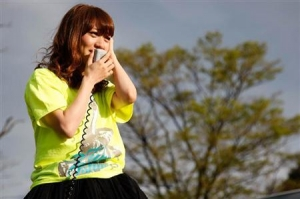 【AKB48】大島優子卒業コンサート6月8日は予報では雨と雷