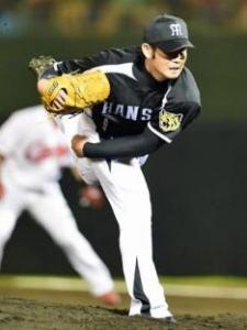 【阪神】岩田稔 3勝0敗 防御率1.24