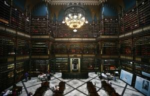 【画像】 この図書館すごい