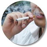 隣人がベランダでたばこ吸うのをやめないんだけど…