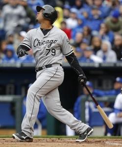 【MLB】ホセ・アブレイユとかいう新人がヤバイ 田中の新人王が危ない