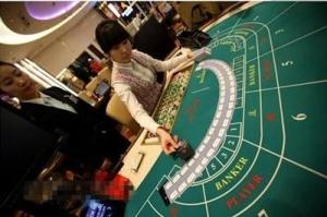【バ韓国経済】韓国ギャンブル業、中国人賭博者の殺到で急成長