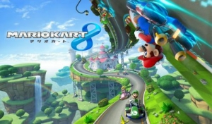 WiiU「マリオカート8」の解像度は720p、eショップの情報から判明