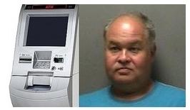 【国際】 ムラムラして ATMを犯した男 逮捕