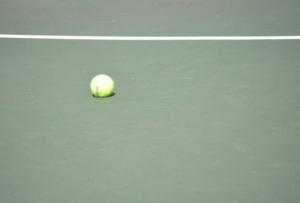 【朗報】社会人になって何となくテニス始めた結果wwwwwwwwwww