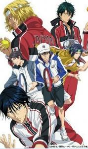 アニメ『新テニスの王子様』の続編OVAが今秋からスタート!!