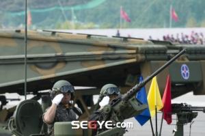 【韓国軍事】国産K1戦車2022年までにデジタル仕様改良