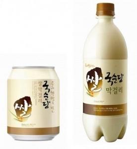 【韓国】麹醇堂、『庶民のお酒=マッコリ』の価格を最大で22%引き上げ