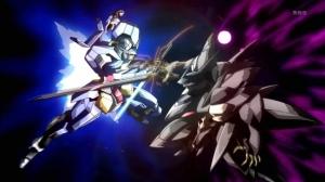 ガンダムシリーズって結局「実体剣、実弾兵器>>ビーム兵器」だよね☆