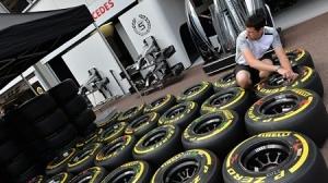 F1モナコGP決勝のピット戦略、アンダーカットする方が有利なのか不利なのか