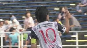 アビスパ福岡FW城後寿が山形サポーターに挑発行為 試合後クラブと本人が謝罪