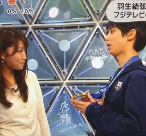 三田友梨佳アナぐうかわすぎだおwww