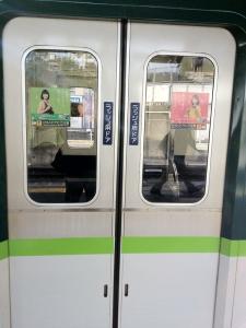 電車のドアにボッキした男性器を挟んだ結果wwwwwwwwwwwwww