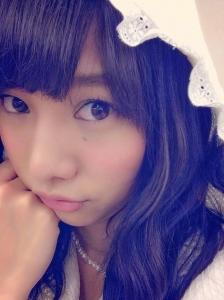 【AKB48】高城亜樹「皆さんへ」