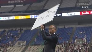 ヴィッセル神戸・安達亮監督の指示の出し方が独特すぎる(画像あり)
