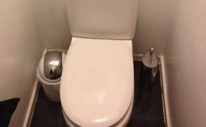 「日本じゃ普通の事だぞ?」『友人の家のトイレにこんな機能が付いていた!』という画像に対する海外の反応